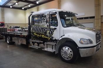 2018 Beauty Contest Trucks
