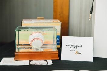 2018 Museum Fundraising Auction