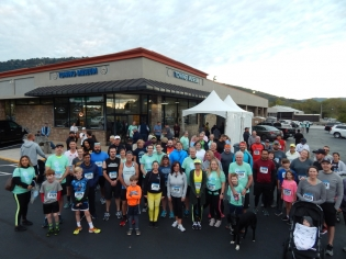2nd Annual Survivor Fund 5K