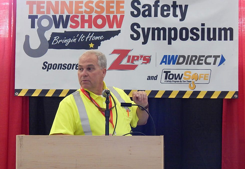 Don't Miss the Industry's ONLY Safety Symposium