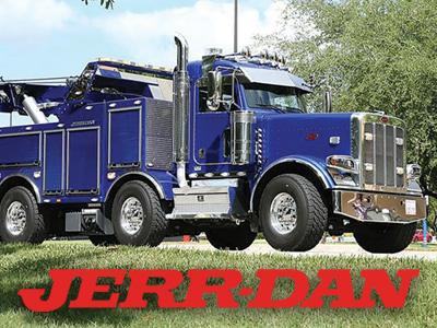 See Jerr-Dan Equipment in Action