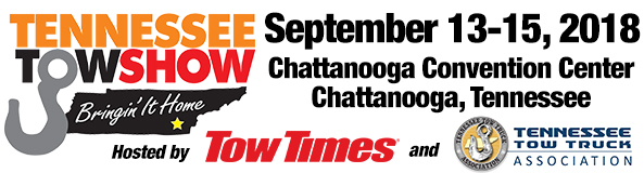Tennessee Tow Show 2018